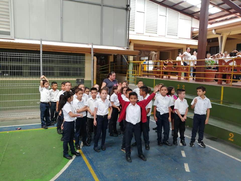 Escuela Eliza Soto Jiménez